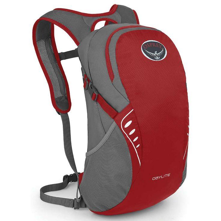 Osprey Daylite Backpack - at Moosejaw.com