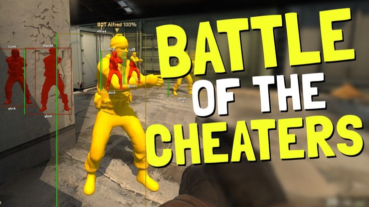 Overwatch case with the most cheaters ever?! #games #globaloffensive #CSGO #counterstrike #hltv #CS #steam #Valve #djswat #CS16