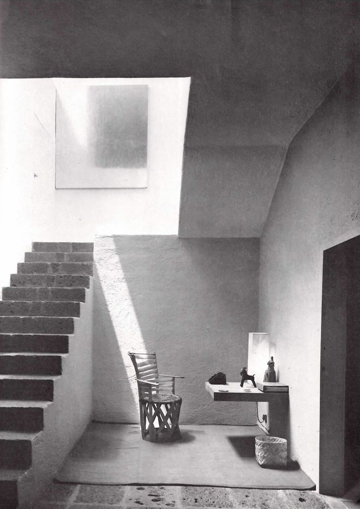 17 best images about arch mexican modernism die for Casas con escaleras