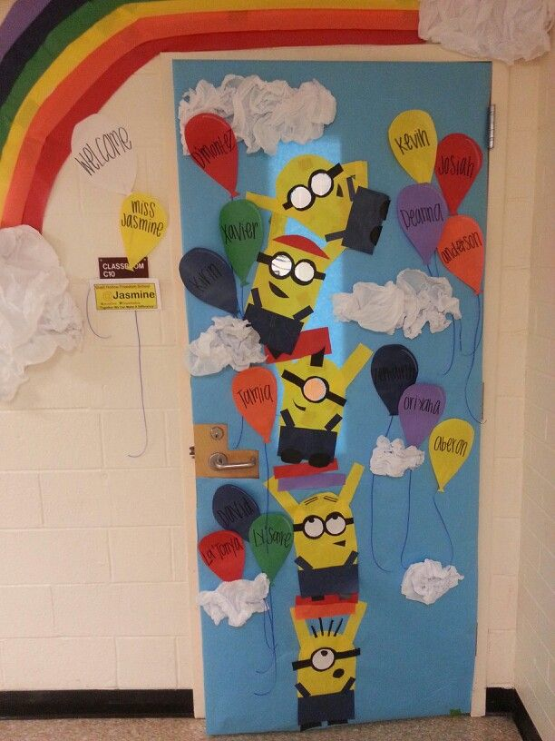 Classroom Decoration Rainbow ~ Best images about bulletin board ideas on pinterest