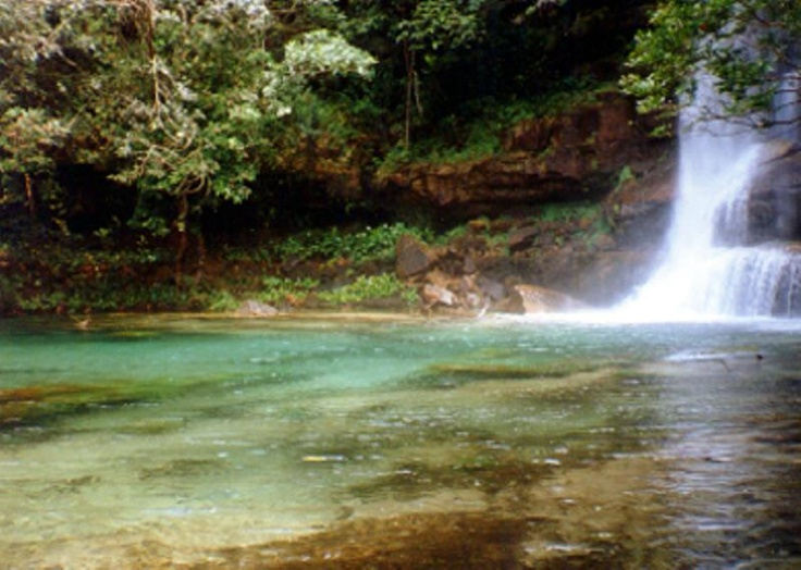 Amayacú, Amazonas, Colombia