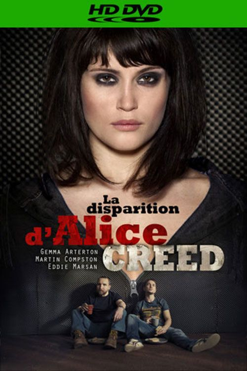 Watch The Disappearance of Alice Creed 2009 Full Movie Online Free
