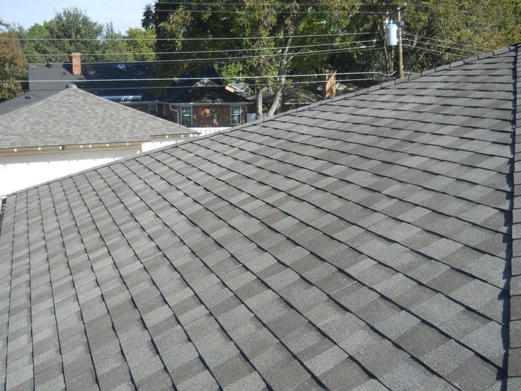 Best Certaiinteed Landmark Weatherwood Installed By Bert Roofing 11 2 2012 In Dallas Texas Roof 640 x 480