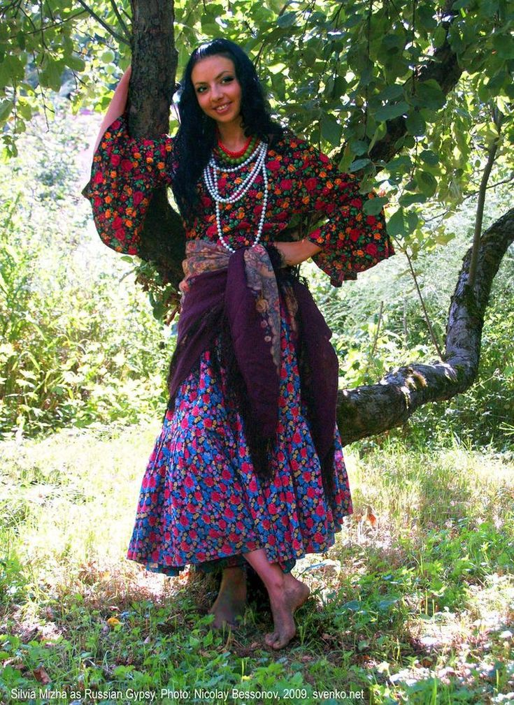 сочетании краснодарские цыганские девчата фото предлагает официальную возможность