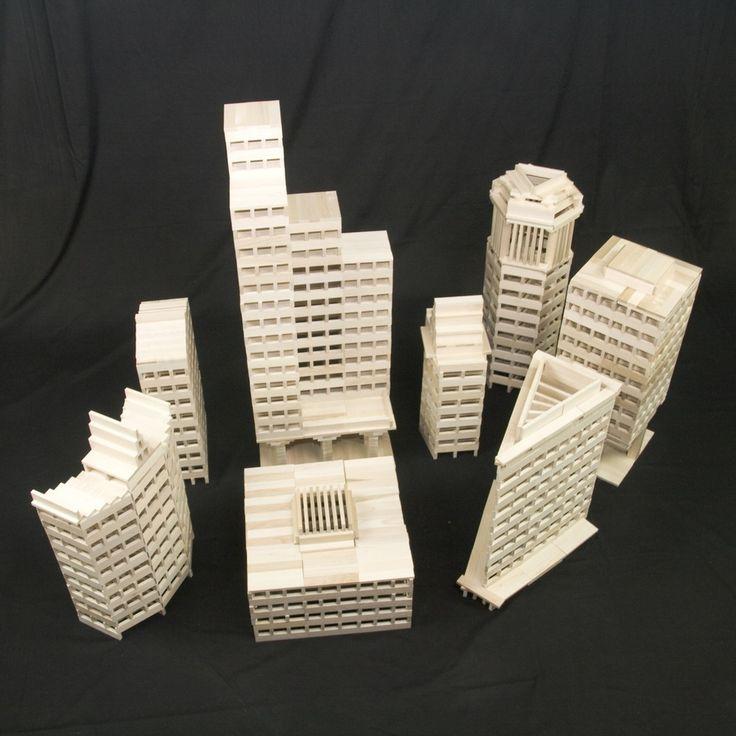 Buildings & Bridges