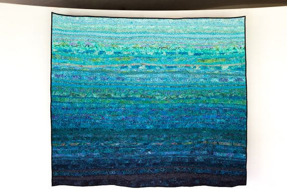 Hey, I found this really awesome Etsy listing at https://www.etsy.com/listing/234542092/oceanic-dreams-modern-quilt-custom-made