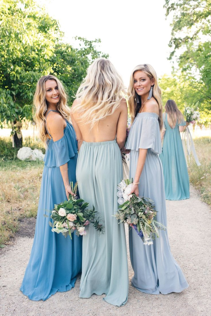 503 best Bridesmaid Dresses images on Pinterest | 15 dresses, Ball ...