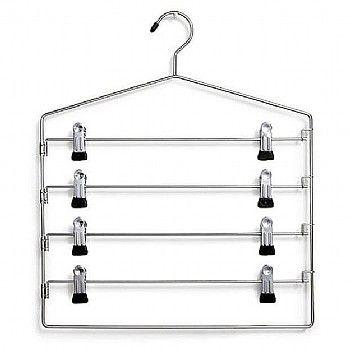 Swing Arm Multi-skirt Hanger