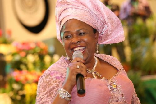 Patience Jonathan Says The Multi-Million Dollars Belongs To Her Late Mother   Mama Peace is ready for anything that will happen she's preparing her defense.A twist has occurred in the alleged slush accounts traced to the former First Lady Patience Jonathan with claims by her counsel that two of the accounts belonged to her late mother Madam Charity Fyneface Oba.  The counsel Mr. Charles Ogboli also claimed that only three of the five accounts in dispute could be traced to the ex-First Lady…