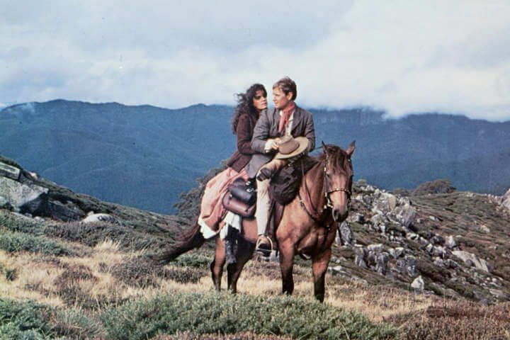 The Man from Snowy River Film Review – A Classic Australian Western for the Whole Family