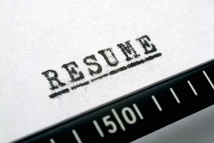 Different Types of Resumes With Examples