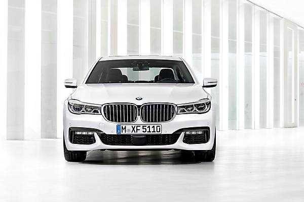 2018-2019 BMW 7-Series