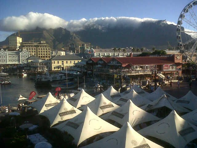 V&A - lovely view  http://westerncapetravels.weebly.com/