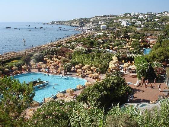 """""""Poseidon's Garden"""" - Isola d' Ischia"""