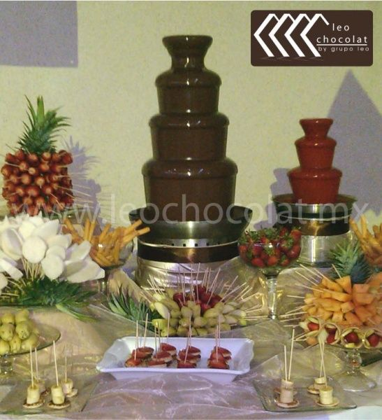 Blog - Fuentes de chocolate Renta y Venta, Chamoy, Queso México DF   Mesa de Dulces y Cockteleria