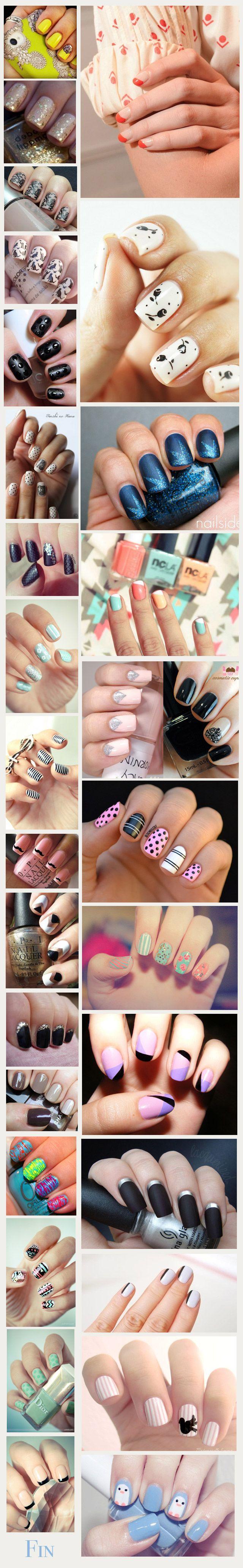 Uñas diseñadas - Tiendas Dressup Providencia: Trend, Nails Design