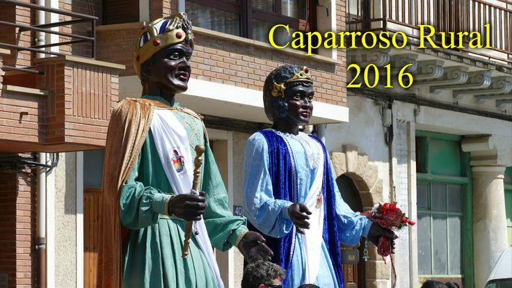 Caparroso Rural 2016 (Fiesta en nuestro pueblo)