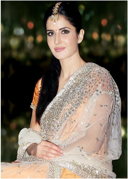Hottest Indian Women –  Katrina Kaif  #KatrinaKaif