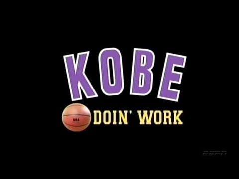 Kobe Doin Work (Full Documentary) - YouTube