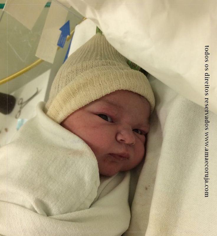 Charutinho de bebê - Veja como acalmar seu bebê nas crises de choro - A Mãe Coruja