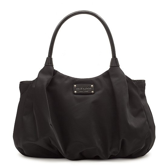 The perfect everyday Kate Spade purse. <3