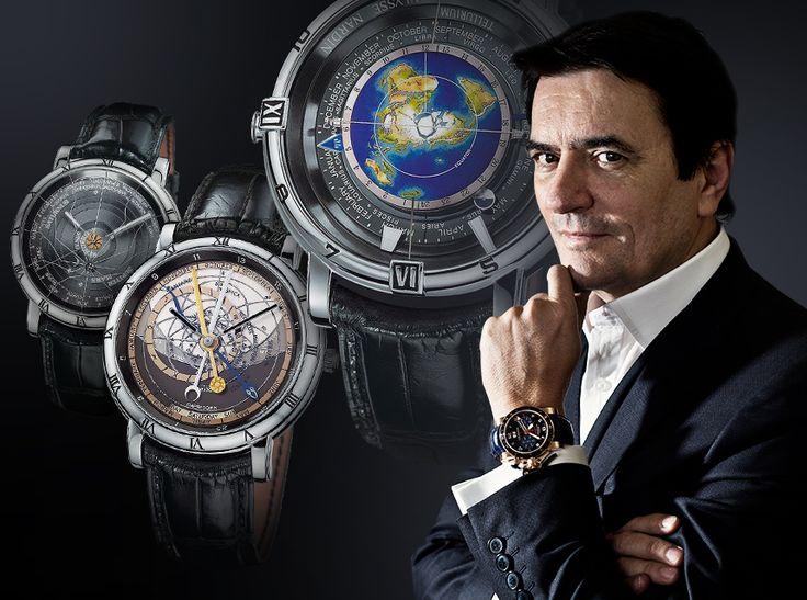 an original aBlogtoWatch feature, 'My First Grail Watch.' In this ser… | Pinteres…