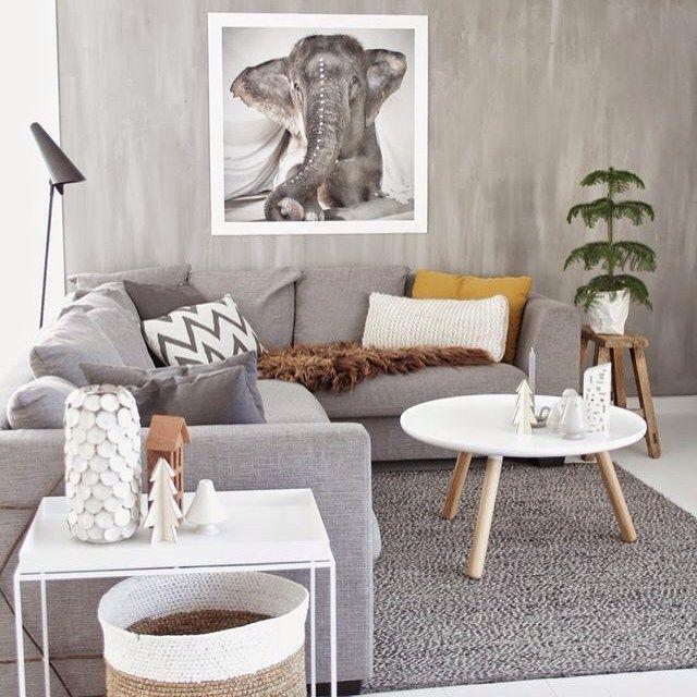"""@fashionlandscape: """"Cozy corner  via @bengtgarden  #inspiration #interior…"""