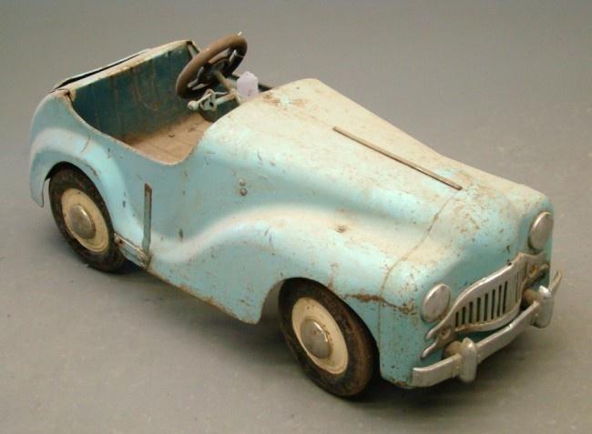 vintage pedal car kids pinterest pedal car cars and vintage