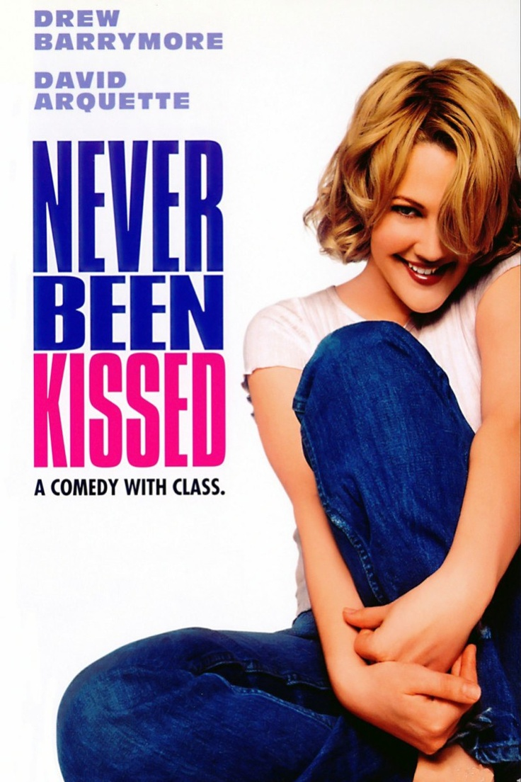 Script for Never Been Kissed
