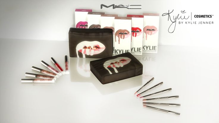 "Kylie Cosmetics ""Limited Edition Birthday... - Cosimetics"