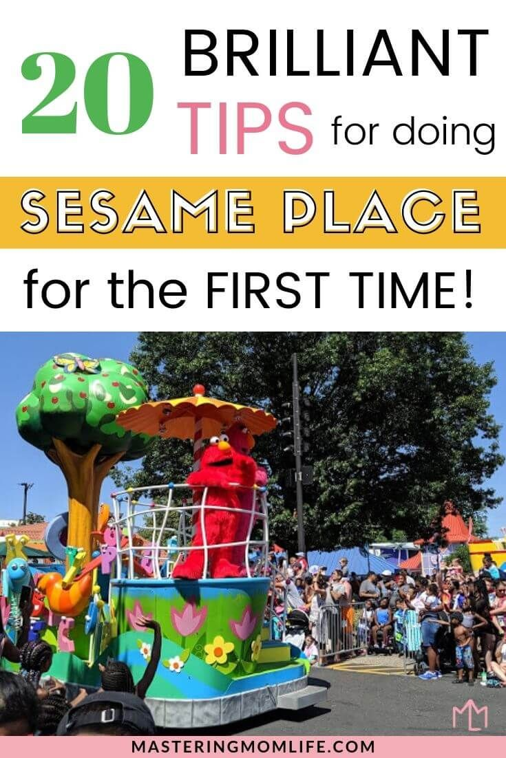 20 brilliant sesame place tips you need to know free