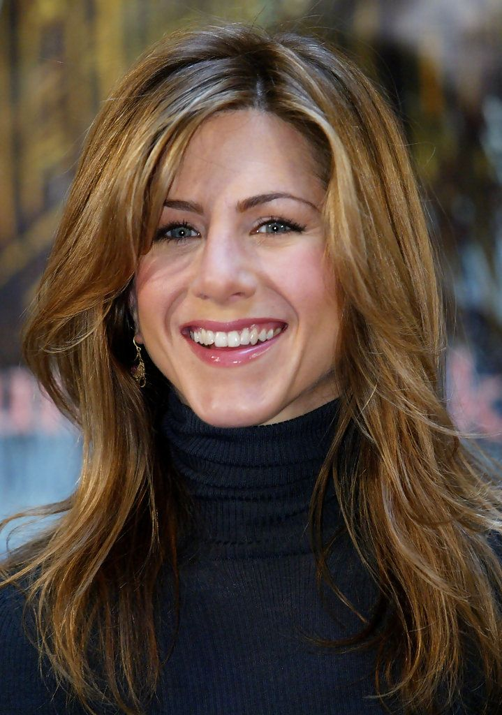 Jennifer Aniston - Berlin: Along Came Polly Photocall