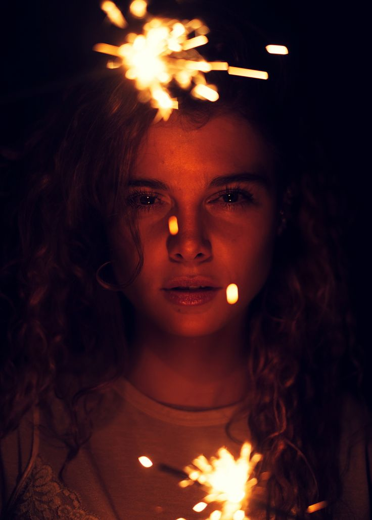 ITAP in a dark tunnel with sparklers and a friend! http://ift.tt/2aIMEaT