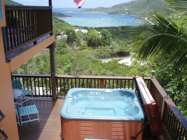17 Best Images About Where To Stay In Coral Bay St John On Pinterest Palmas The Secret And