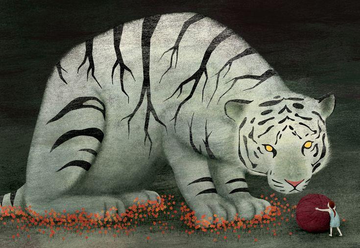 Juan Palomino | Pencil Ilustradores