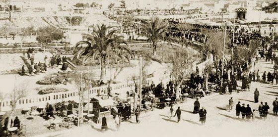 Πλατεία Ελευθερίας-Ηράκλειο