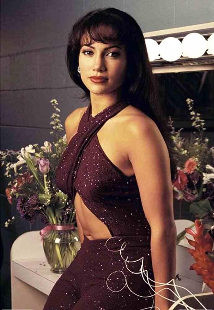 Selena 1997 In 2020 Jennifer Lopez Selena Jennifer Lopez Jennifer Lopez Movies