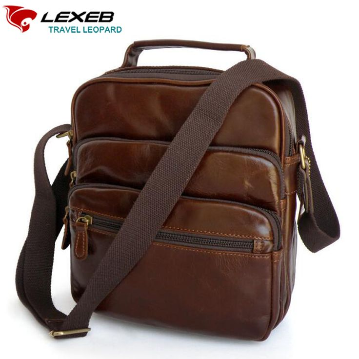 Find More Crossbody Bags Information about 2016 Hot Sale Direct Selling Lexeb Natural Cowhide Leather Men Crossbody Bags Shoulder Genuine Small Messenger Bag High Quality ,High Quality bag high quality,China men crossbody bag Suppliers, Cheap small messenger bag from LEXEB Luggage & Bags Co.,Ltd Store on Aliexpress.com