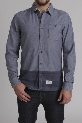 Vans Montrose L/S Woven Shirt