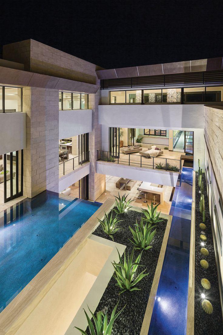 15 best American House images on Pinterest Modern homes Modern