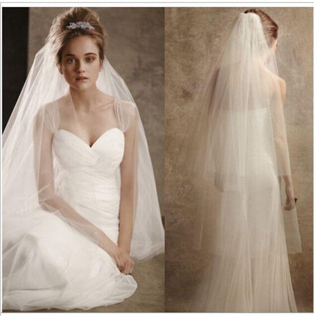 الأسهم الساخن الجديد 2017 الربيع أنماط 4 طبقات الزفاف الأبيض فساتين الزفاف فلور cabelo كاسامنتو. access noiva