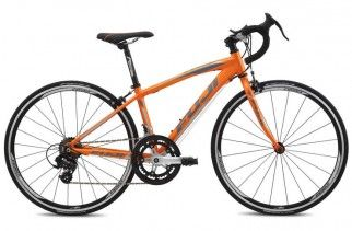 Kid's sized racing bikes in the January Sales  http://www.cyclesprog.co.uk/news/january-bike-sales-now/