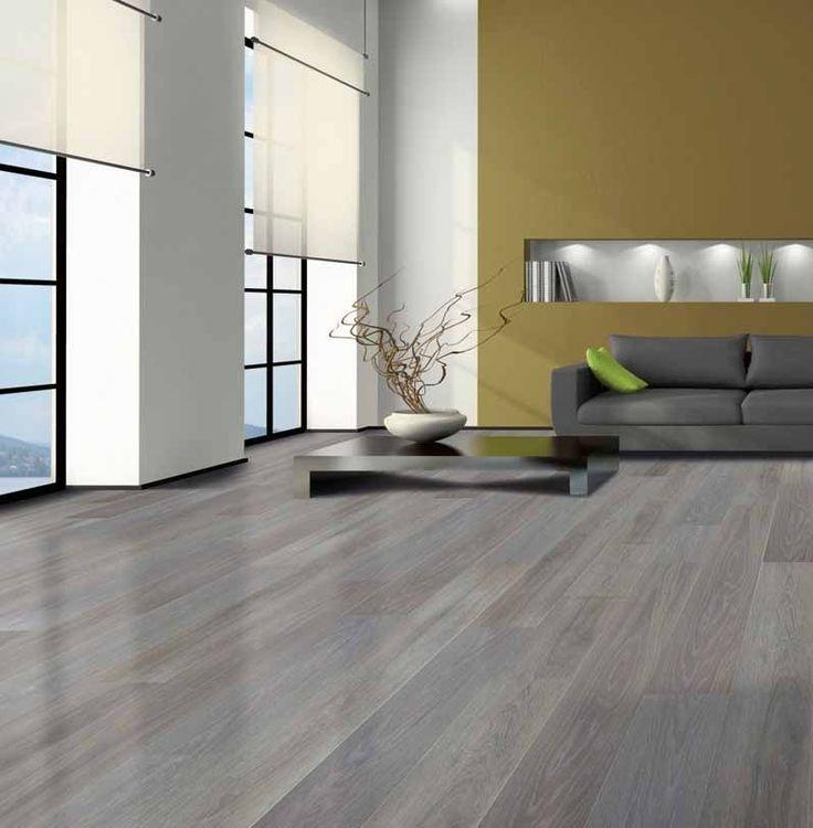 10 beste idee n over grijze houten vloeren op pinterest grijze bevloering bevloerings opties - Kleur grijze leisteen ...