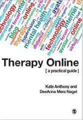 Another great book on online therapy