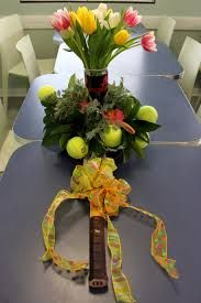tennis centerpieces for parties - Google Search