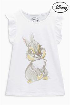 Thumper Sketch Print T-Shirt (3mths-6yrs)
