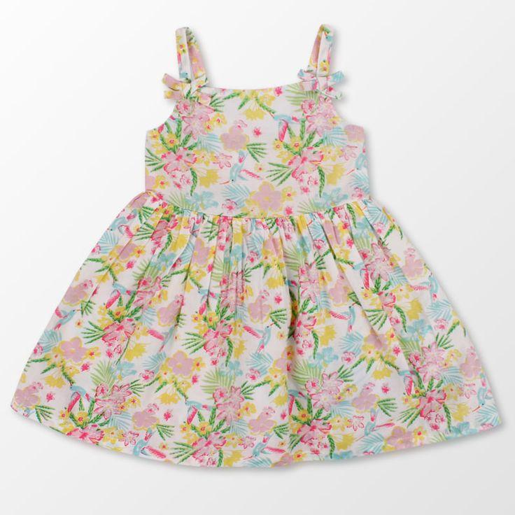sukienka niemowlęca Earlydays