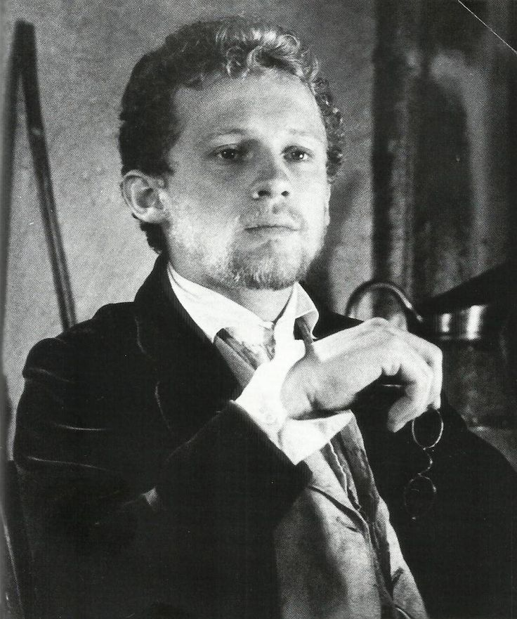 Peter Firth- Tess