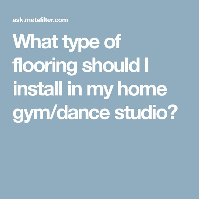 Best ideas about home dance studio on pinterest