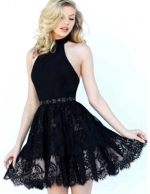Sherri Hill 50634 Dress
